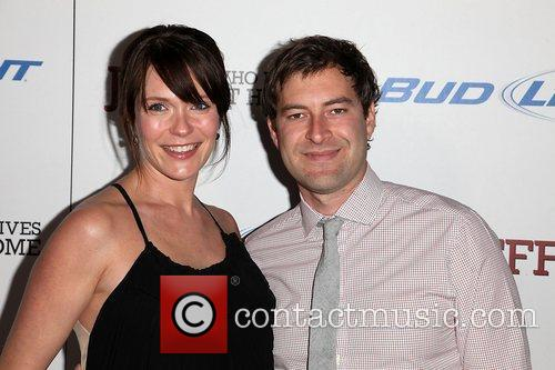 Katie Aselton and Mark Duplass 2