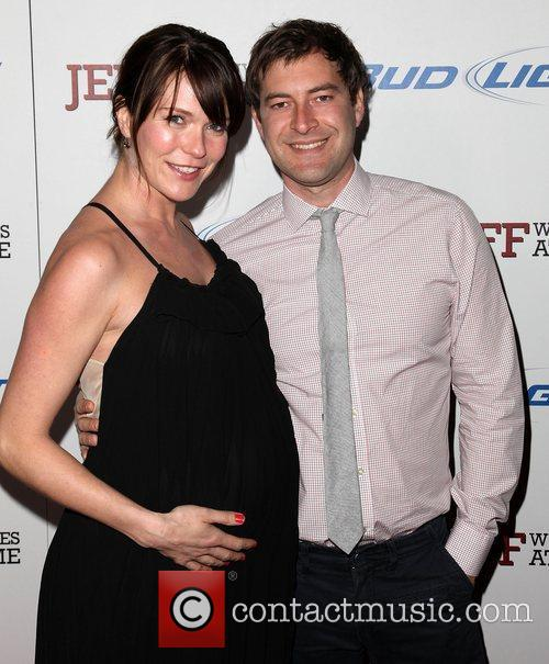 Katie Aselton, Mark Duplass