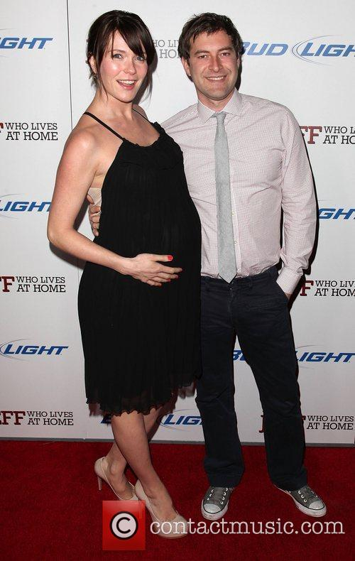 Katie Aselton and Mark Duplass 1