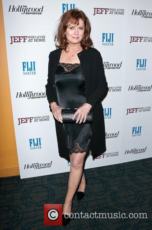 New York Premiere of 'Jeff Who Lives At...