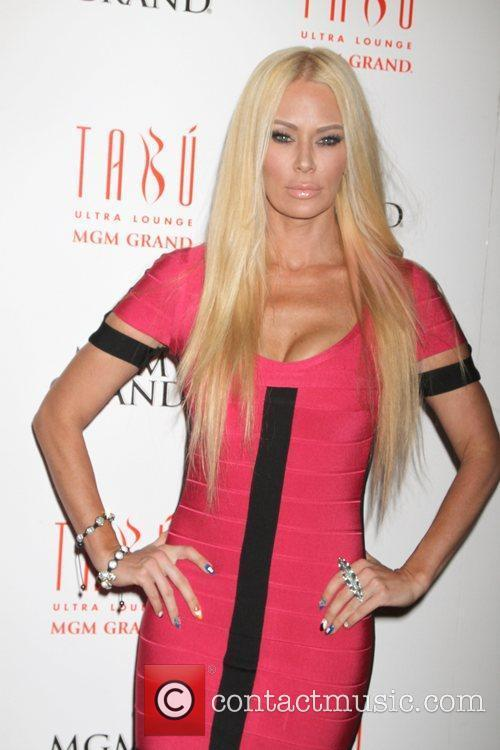 Jenna Jameson  Jenna Jameson celebrates her birthday...