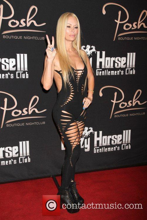 Jenna Jameson and Las Vegas 3