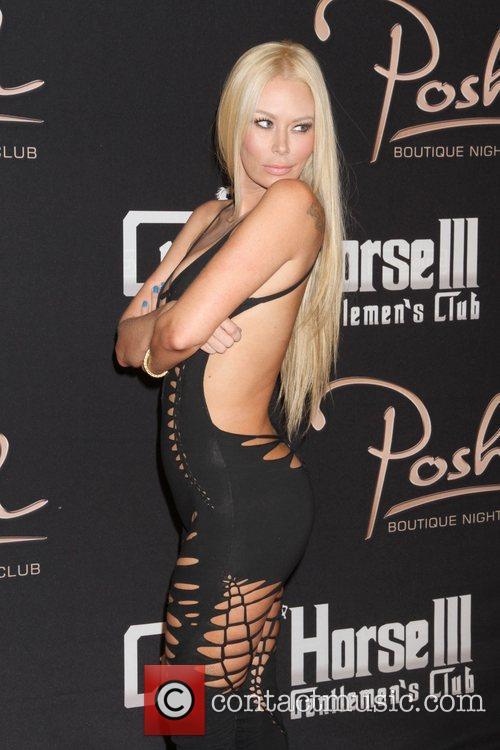 Jenna Jameson and Las Vegas 9