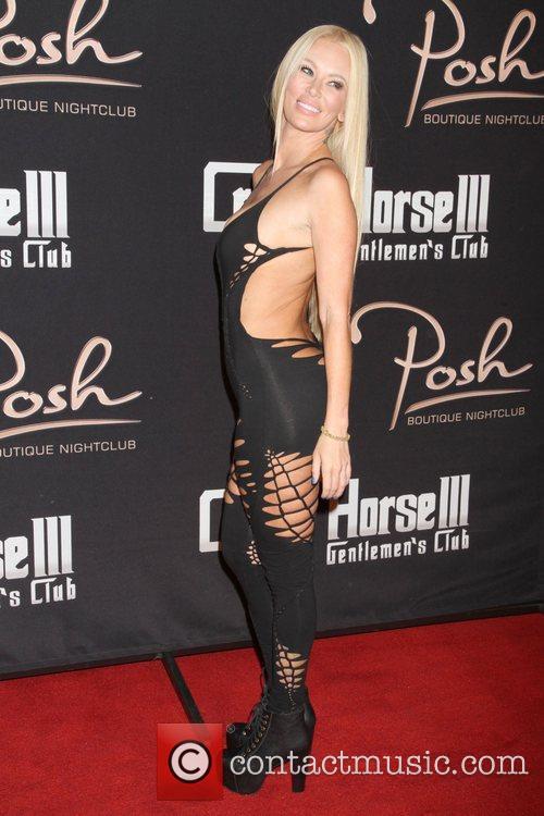 Jenna Jameson and Las Vegas 11