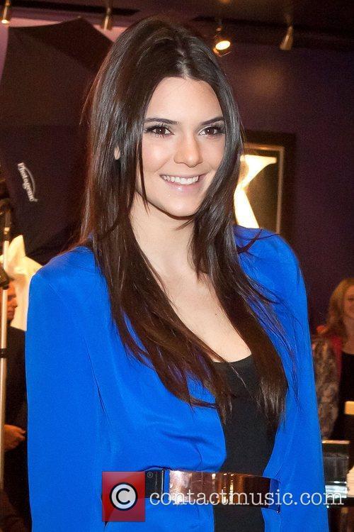 Kendall Jenner 16