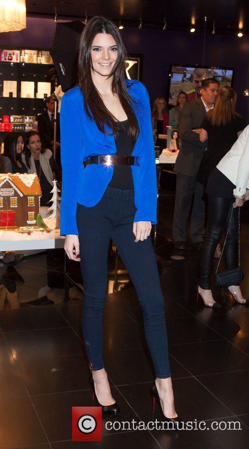 Kendall Jenner 13