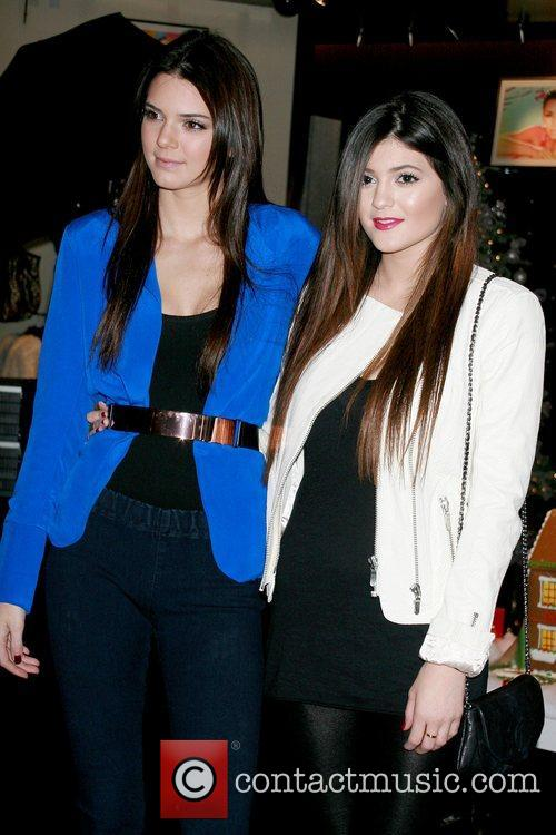Kendall Jenner and Kylie Jenner 29