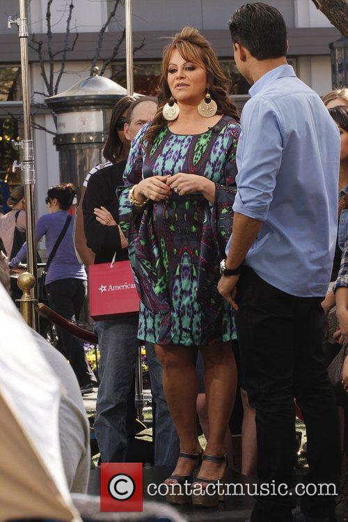 jenni rivera at the grove to appear 5807577