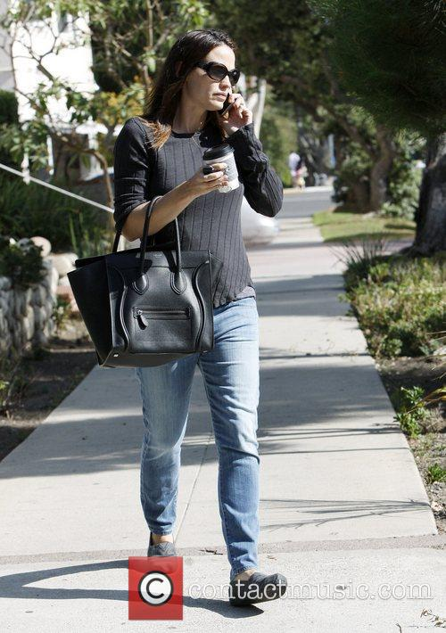jennifer garner seen out and about on 5926994