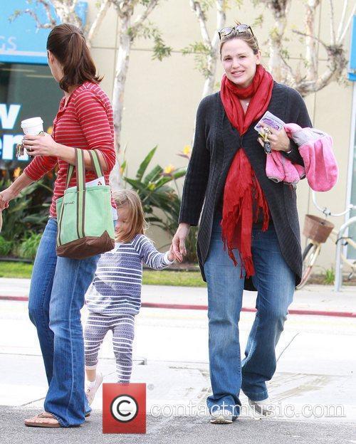 Jennifer Garner 26