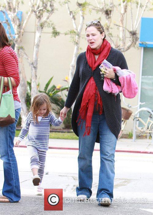 Jennifer Garner 27