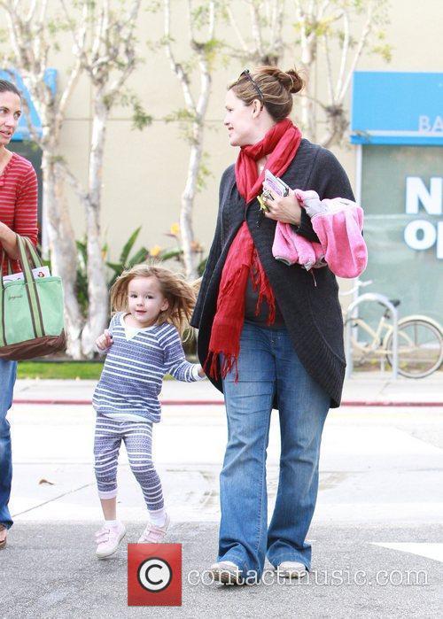 Jennifer Garner 31