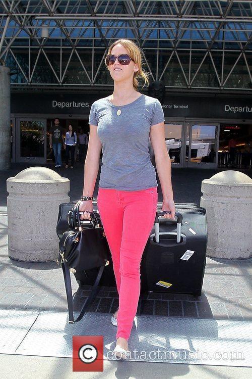Jennifer Lawrence 19
