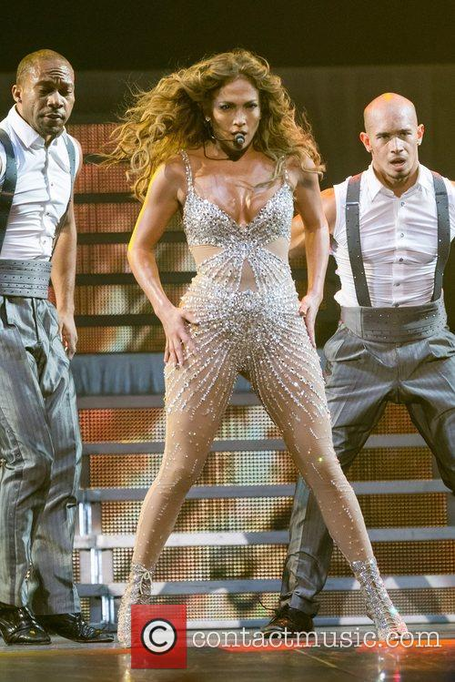 Jennifer Lopez and Pavilhao Atlantico 28