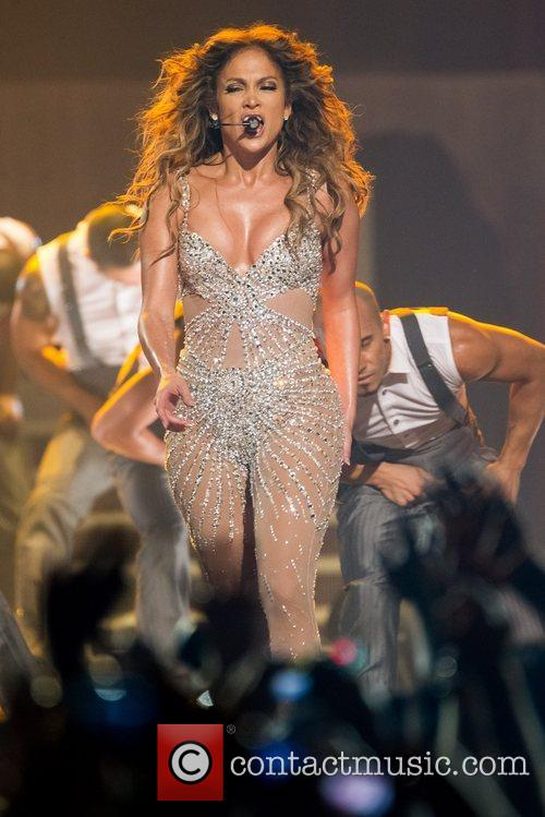jennifer lopez performing live at pavilhao atlantico 5927749