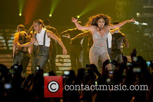 jennifer lopez performing live at pavilhao atlantico 5927753