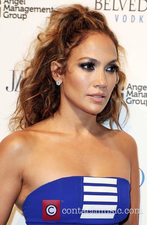 Jennifer Lopez and Caesars Palace 3