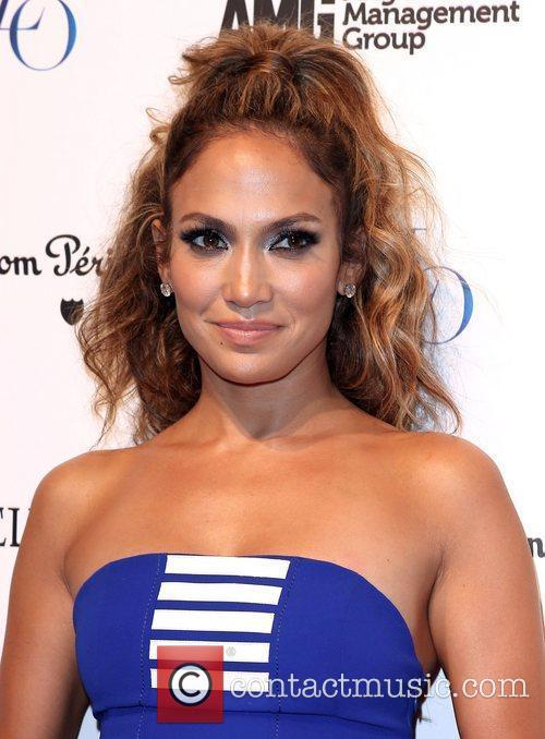 Jennifer Lopez and Caesars Palace 7