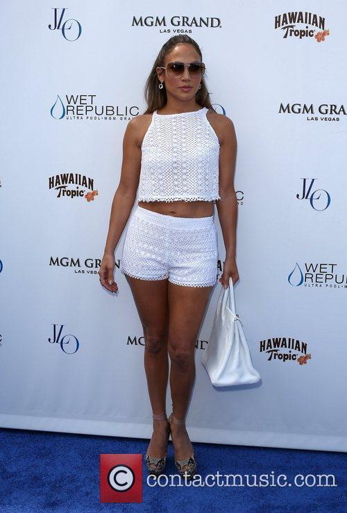 Jennifer Lopez 22
