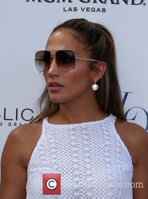 Jennifer Lopez 30