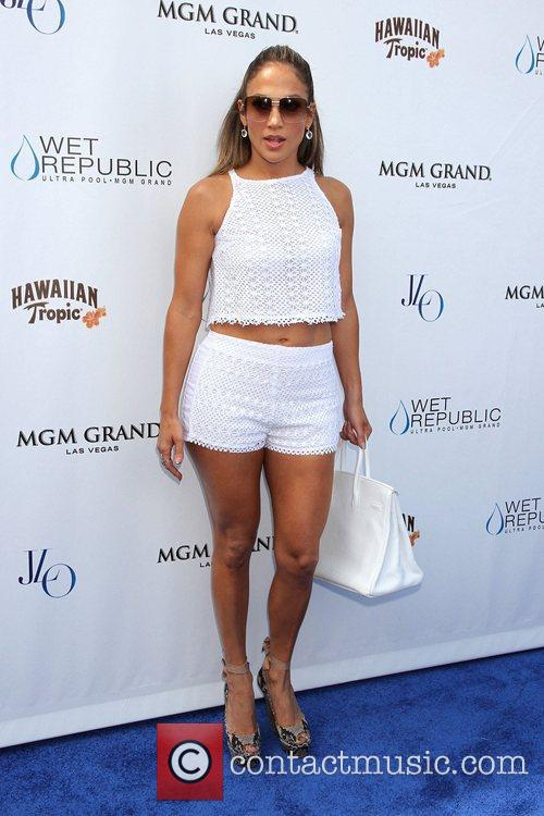 Jennifer Lopez 51