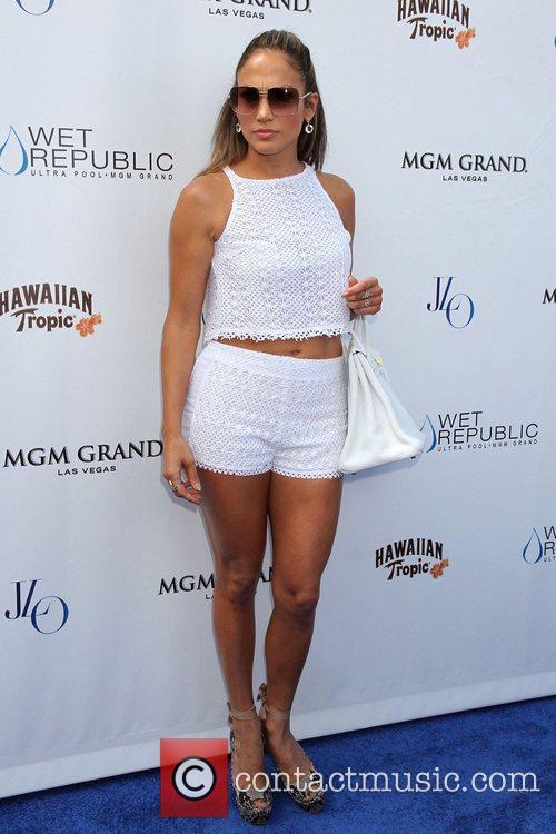 Jennifer Lopez 52