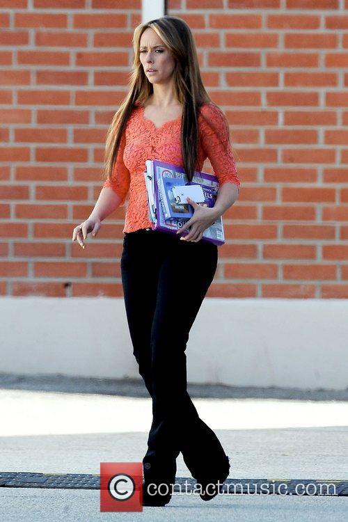 Jennifer Love Hewitt 22