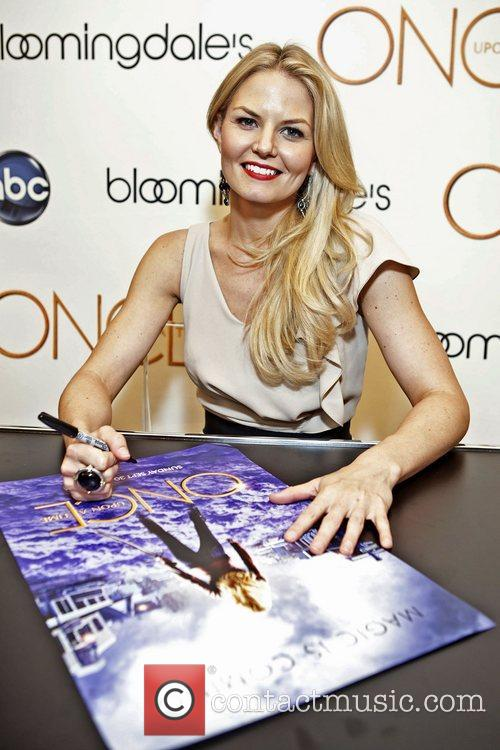 ABC's 'Once Upon a Time' star  Jennifer...
