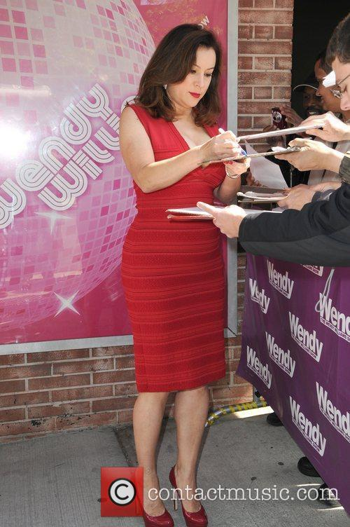 Jennifer Tilly and Wendy Williams 3