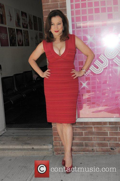 Jennifer Tilly and Wendy Williams 9