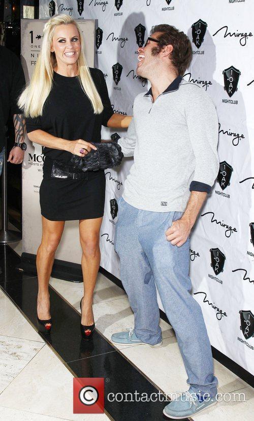 Jenny Mccarthy and Perez Hilton 5