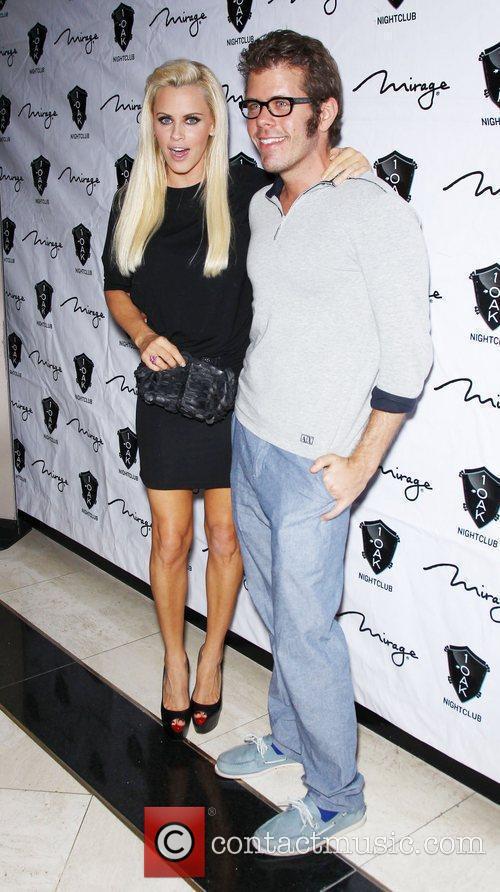 Jenny Mccarthy and Perez Hilton 6