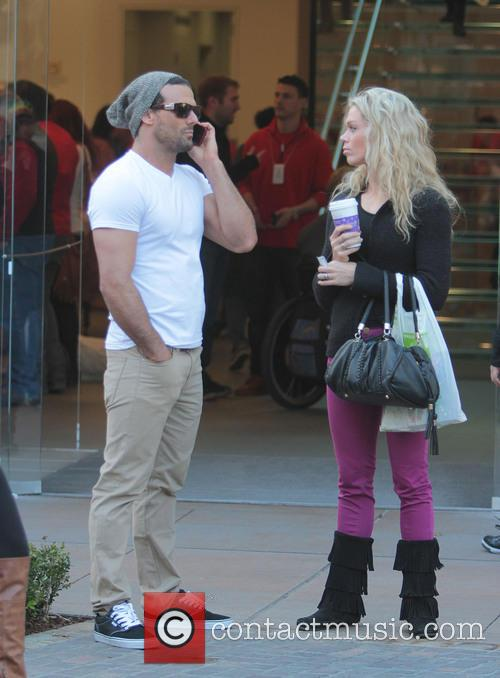 Jeremy Jackson and Loni Willison 1
