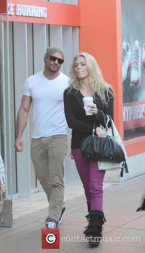 Jeremy Jackson and Loni Willison 4
