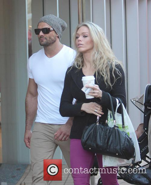 Jeremy Jackson and Loni Willison 5