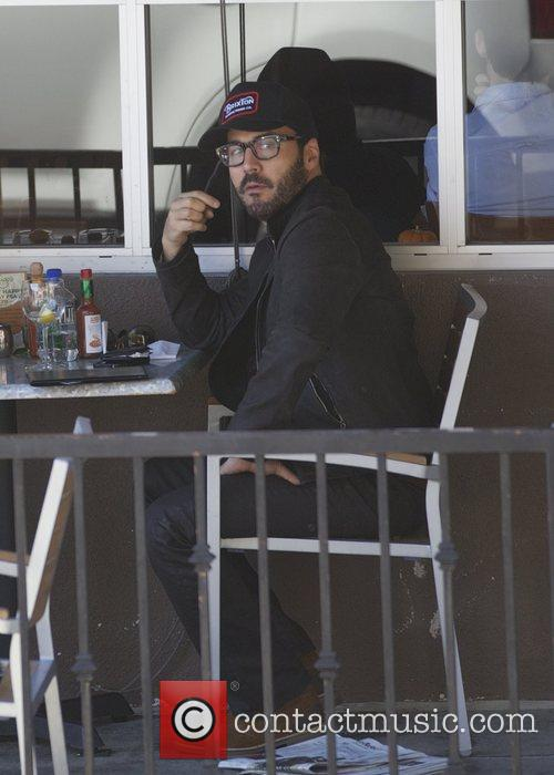Actor Jeremy Piven and Sherman Oaks 5