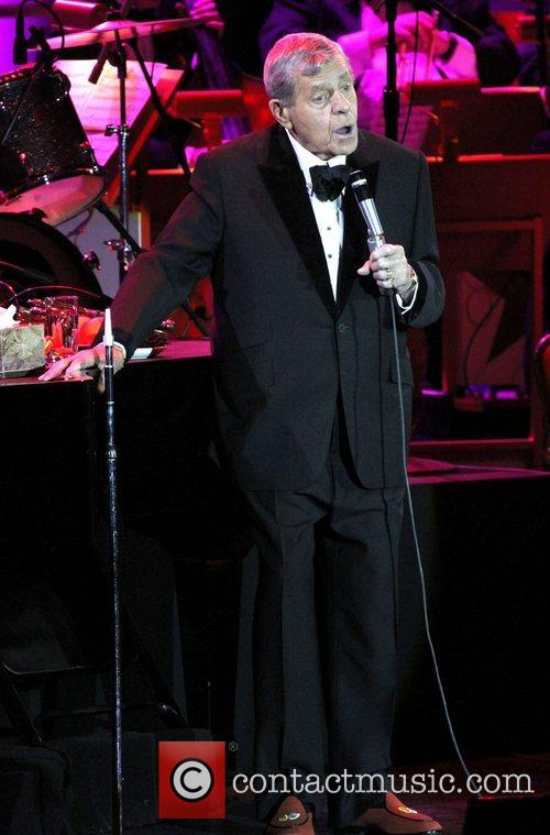 Jerry Lewis 13