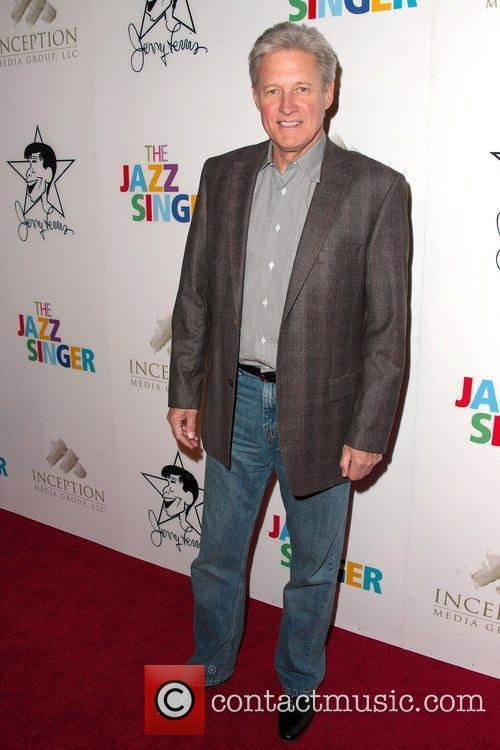 Bruce Boxleitner,  at the Jerry Lewis 60...