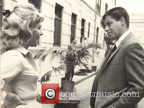 Renee Taylor, Jerry Lewis and Paley Center For Media 1