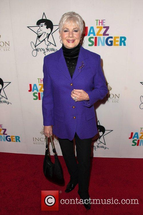 Shirley Jones,  at the Jerry Lewis 60...