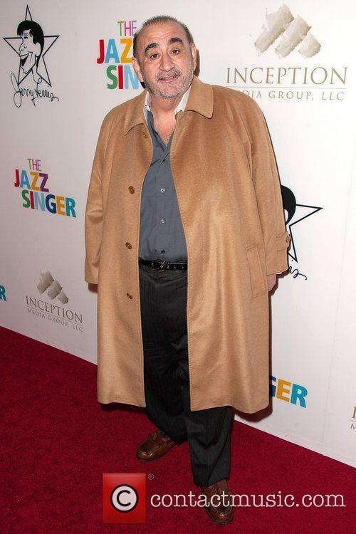 At the Jerry Lewis 60 years in show...