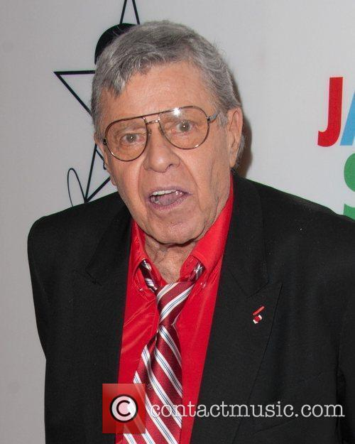 jerry lewis at the jerry lewis 60 3717267