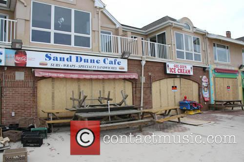 Picture jersey shore line tuesday 1st january 2013 for New jersey house music