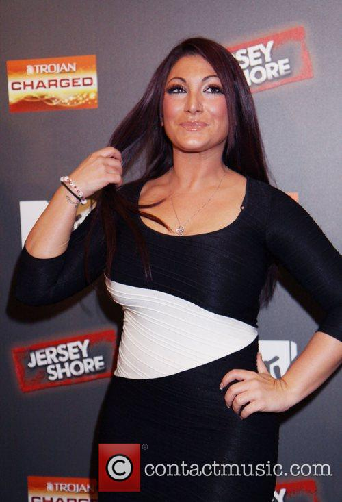 Deena Cortese    'Jersey Shore' season...