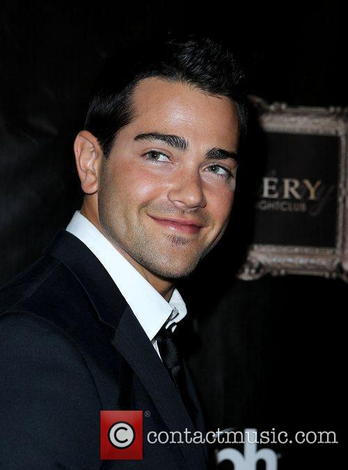 Jesse Metcalfe and Planet Hollywood 2