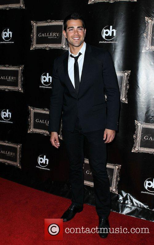 Jesse Metcalfe and Planet Hollywood 4
