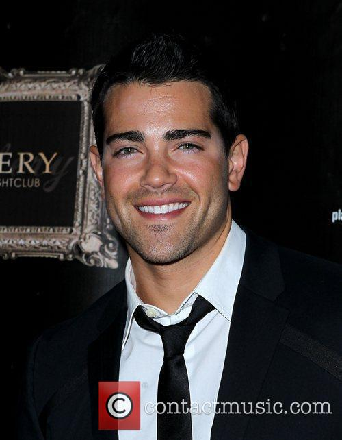 Jesse Metcalfe and Planet Hollywood 5