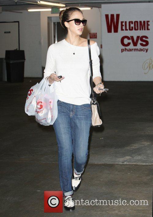Jessica Alba 7
