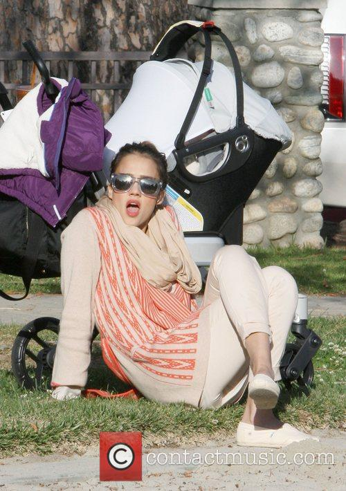 Jessica Alba 24