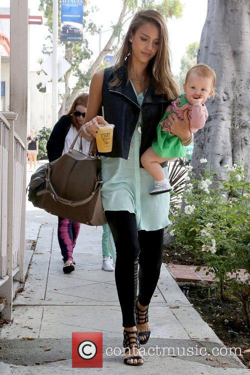 jessica alba and haven garner warren jessica 5898242